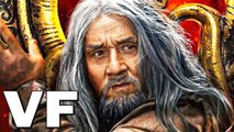 THE MYSTERY OF THE DRAGON SEAL La Légende Du Dragon Bande Annonce VF