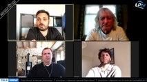 Talk Show du 02/04, partie 1 : Pape Diouf, le dernier hommage