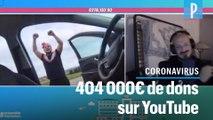 Coronavirus : McFly et Carlito récoltent 404 000€ pour les hôpitaux