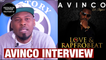FACTORY78 INTRODUCING:  AVINCO INTERVIEW