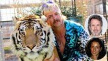 'Tiger King' Directors on Who They Hope Plays Joe Exotic in Movie   THR News