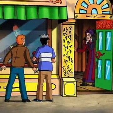 Los Misterio de Archie - Temporada 1 - Capitulo 16 - (Español Latino) HD