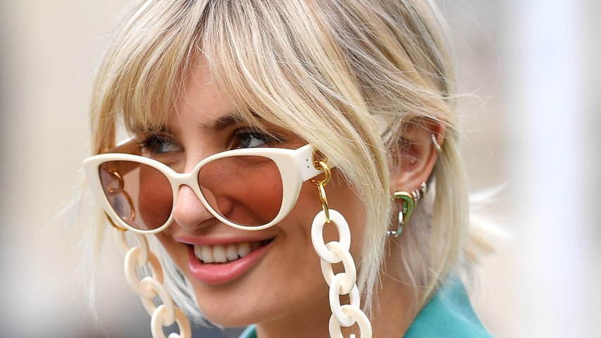This Easy Tutorial Will Make You Feel Confident About Cutting Your Own Bangs at Home