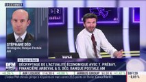 Thibault Prébay VS Stéphane Déo: Qui va payer les aides attribuées aux entreprises pour leur permettre de faire face à la crise sanitaire ? - 03/04
