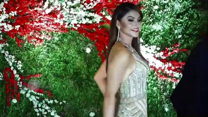 Urvashi Rautela ACCUSED And BASHED For COPYING Statements Of TOP Personalities