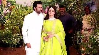 Alia Bhatt Ranbir Kapoor's Traditional MARRIAGE In Mumbai? Wedding Date Confirmed