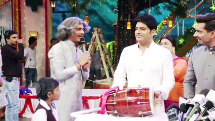 Sunil Grover Gets EMOTIONAL, SHARES Special Message On Kapil Sharma's Birthday