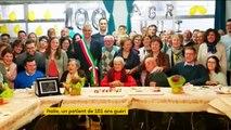 Italie : un homme de 101 ans guéri du coronavirus