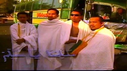 Satu Qiblat Yang Sama  - Rabbani (Official Music Video)