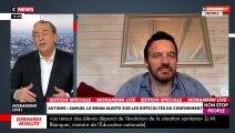 Samuel Le Bihan confiné sa fille autiste : il salue la décision d'Emmanuel Macron (vidéo)