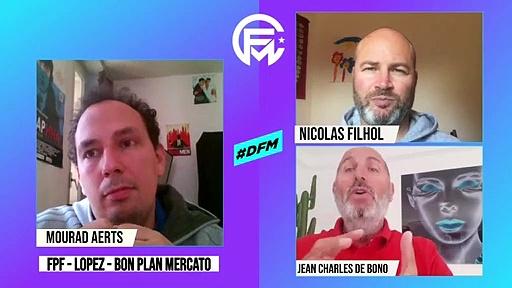 Mercato OM : Maxime Lopez vers le FC Séville ?