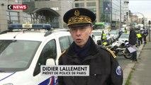Les propos polémiques du préfet de police Didier Lallement