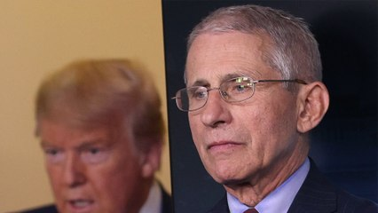 Anthony Fauci to Get Security Detail Due to Death Threats