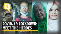 Coronavirus: Meet Heroes Who Made Sacrifices to Serve in the Time of COVID-19