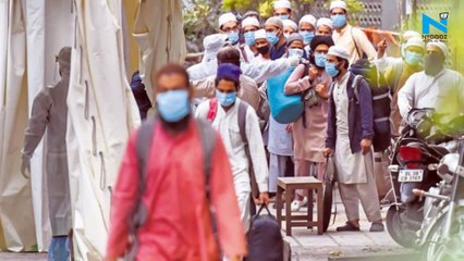 647 COVID-19 cases found in last 2 days linked to Tablighi Jamaat: Govt