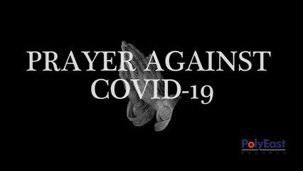 Prayer Against Covid-19