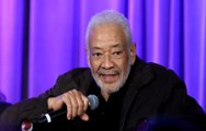 Bill Withers chanteur de «Lean On me» ou «Ain't No Sunshine» est décédé à l'âge de 81 ans.