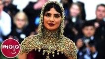 Top 20 Red Carpet Looks of the Century So Far