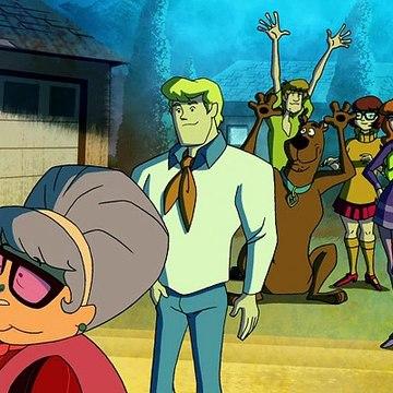 Mission Scooby Doo #24 - Der Gesetzeshüter