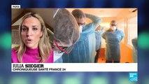 Coronavirus en France : La difficile question du déconfinement