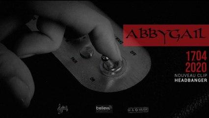 Abbygail - Headbanger