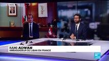 """Coronavirus au Liban : """"Le rapatriement des Libanais a été acté"""" affirme Rami Adwan"""