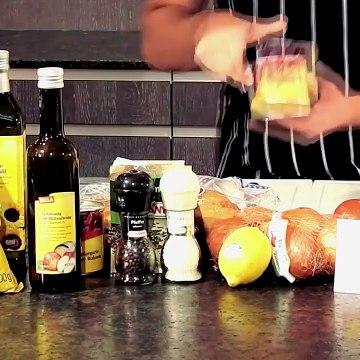 Findu Kocht - Bohnenburger