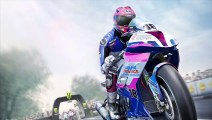 TT Isle Of Man—Ride On The Edge 2 Video Game For PlayStation, Xbox