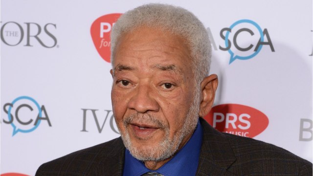 Bill Withers, Singer 'Ain't No Sunshine,' Dead At 81