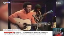 Le chanteur soul Bill Withers est mort à l'âge de 81 ans