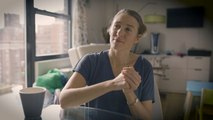 Treating Coronavirus Patients While Living with Family