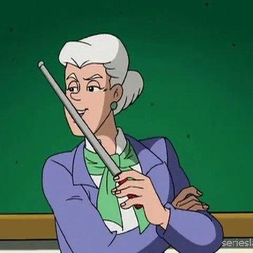 Los Misterio de Archie - Temporada 1 - Capitulo 19 - (Español Latino) HD
