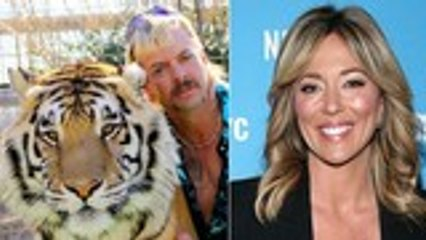 'Tiger King' Joe Exotic Speaks From Jail, CNN's Brooke Baldwin Tests Positive For Coronavirus & More | THR News