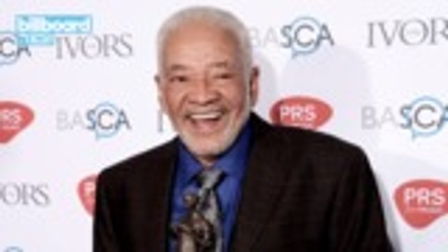 Bill Withers Dies at 81 in Los Angeles | Billboard News