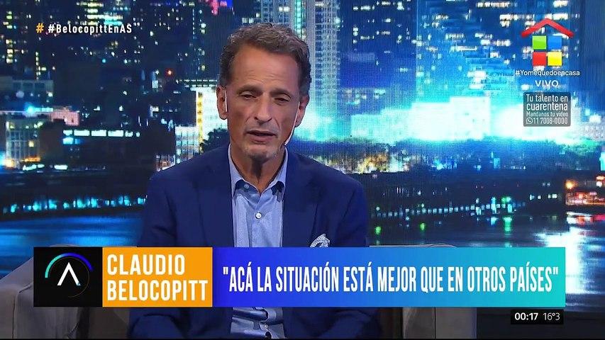 Claudio Belocopitt
