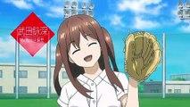 TVアニメ『球詠』本PV