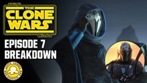 Star Wars: The Clone Wars (Episode 7 Breakdown): What The Hell Is Happening?