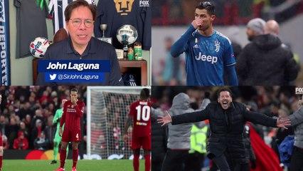 ¿Cuál es el mejor equipo de Europa? Con John Laguna