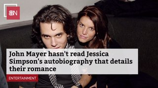 John Mayer Didn't Read This Autobiography