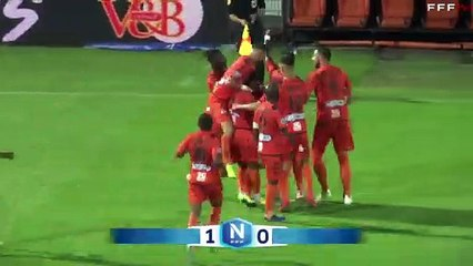Top buts Stade Lavallois