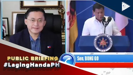 #LagingHandaPH | Fake news, huwag paniwalaan