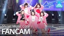 [예능연구소 직캠] ITZY - WANNABE, 있지 - 워너비 @Show!MusicCore 20200404