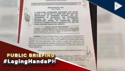 #LagingHandaPH | Kalagayan ng Isabela sa banta ng CoVID-19 alamin