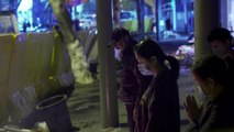 China's Wuhan marks quiet Tomb-Sweeping Festival