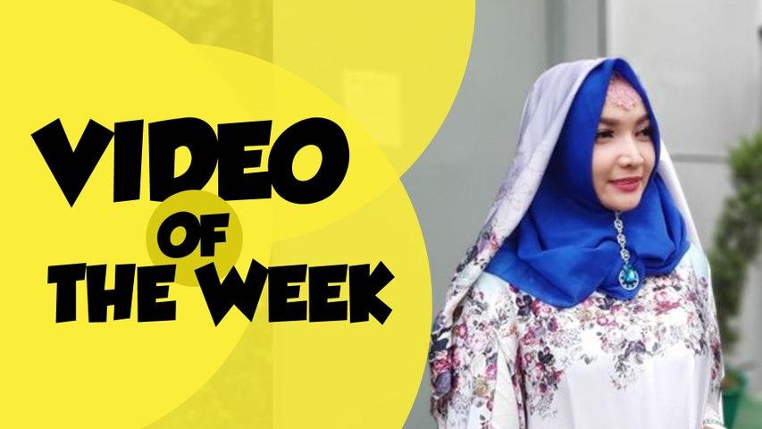 Video of The Week: Roro Fitria Bebas Penjara, Aziz Gagap Pamit dari Opera Van Java