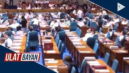 Mga kongresista, ilalaan ang kanilang sahod bilang donasyon