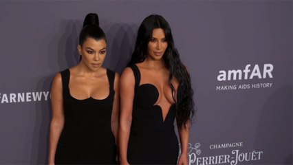 Kim et Kourtney Kardashian en viennent aux mains