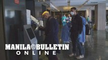 Coronavirus: patients in Spain get five-star hotel quarantine