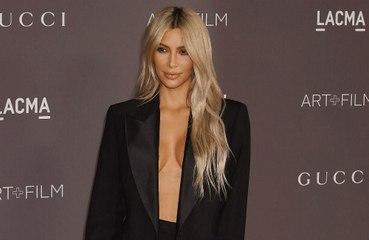 Kim Kardashian a sacrifié sa vie sociale pour la fac de droit