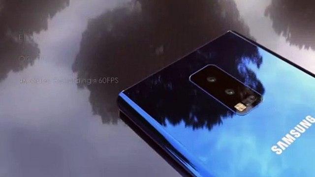 Samsung plegable Galaxy X